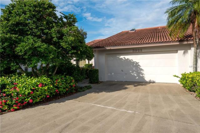 3922 Wilshire Court #79, Sarasota, FL 34238 (MLS #A4408422) :: The Duncan Duo Team