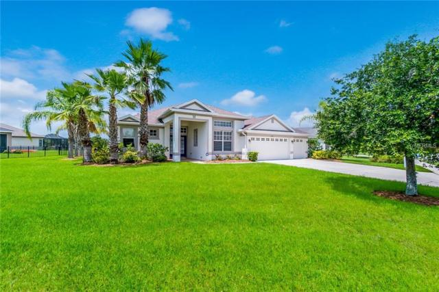 12710 20TH Street E, Parrish, FL 34219 (MLS #A4408498) :: Medway Realty
