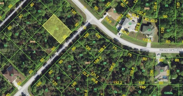 1015 Davenport Drive, Port Charlotte, FL 33953 (MLS #A4408519) :: Griffin Group