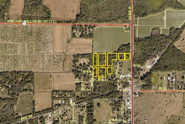 12370 Us Highway 301 N, Parrish, FL 34219 (MLS #A4408768) :: Kelli and Audrey at RE/MAX Tropical Sands