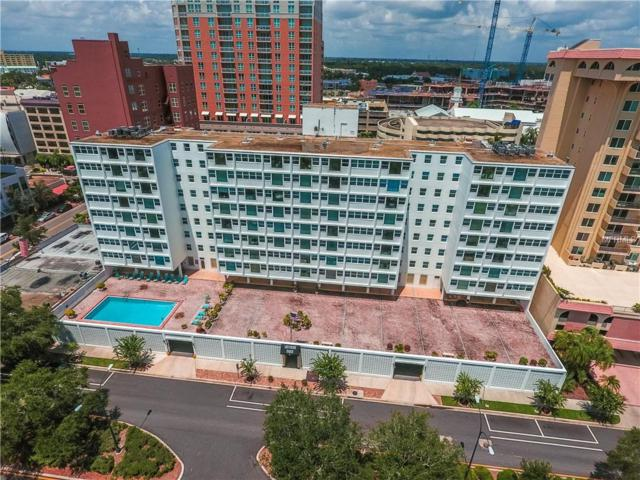 33 S Gulfstream Avenue #409, Sarasota, FL 34236 (MLS #A4408814) :: Mark and Joni Coulter | Better Homes and Gardens