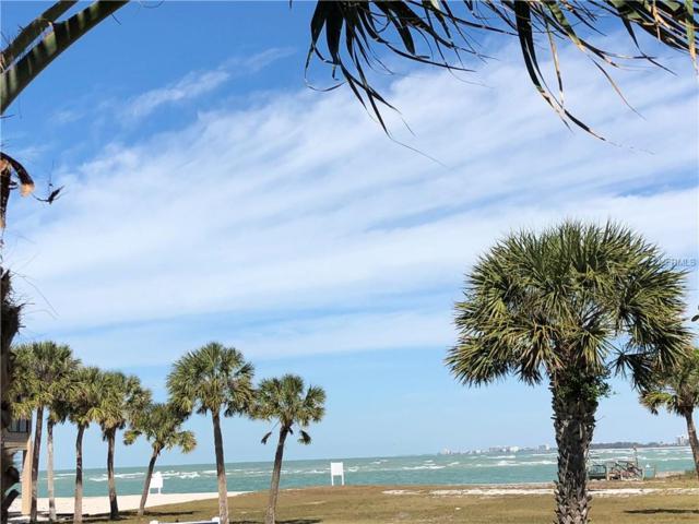 113 Pass Key Road #113, Sarasota, FL 34242 (MLS #A4408882) :: TeamWorks WorldWide