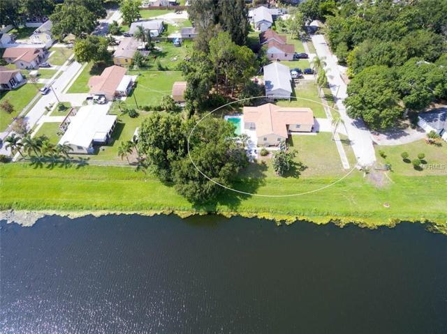 940 N Conrad Avenue, Sarasota, FL 34237 (MLS #A4408934) :: Griffin Group