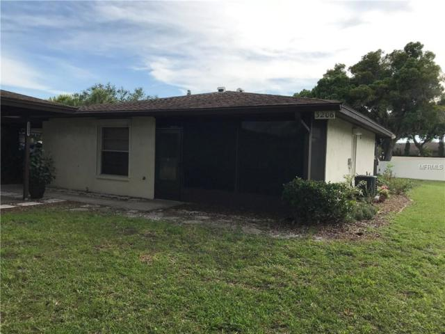 3206 Ramblewood Circle, Sarasota, FL 34237 (MLS #A4408946) :: Medway Realty