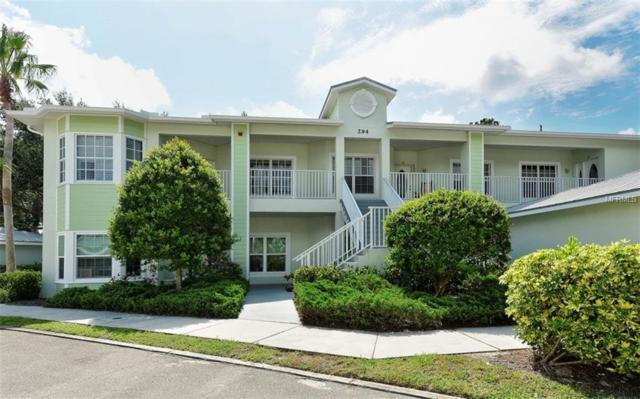 294 Hidden Bay Drive #203, Osprey, FL 34229 (MLS #A4408948) :: Medway Realty