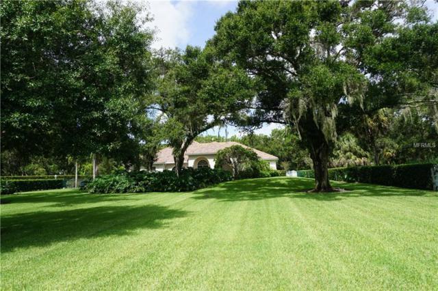 7350 N Lockwood Ridge Road, Sarasota, FL 34243 (MLS #A4408963) :: The Lockhart Team