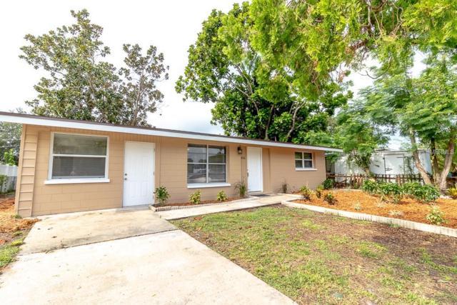 4316 56TH AVENUE Terrace E, Bradenton, FL 34203 (MLS #A4409006) :: The Lockhart Team