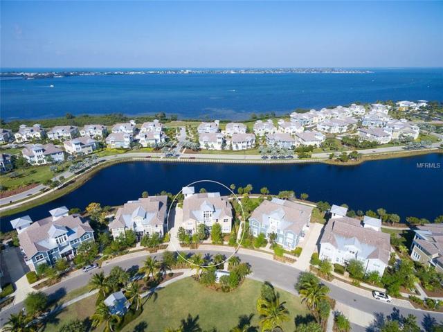 272 Sapphire Lake Drive #202, Bradenton, FL 34209 (MLS #A4409034) :: Cartwright Realty