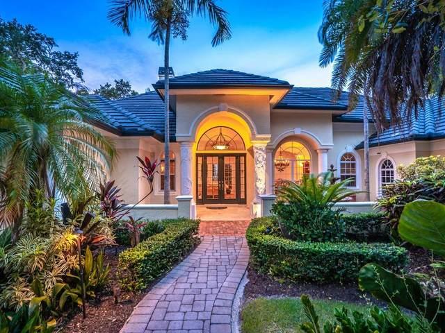 388 Bunker Hill, Osprey, FL 34229 (MLS #A4409213) :: Armel Real Estate