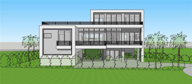 Lot 12 Horizon View Drive, Sarasota, FL 34242 (MLS #A4409232) :: Remax Alliance
