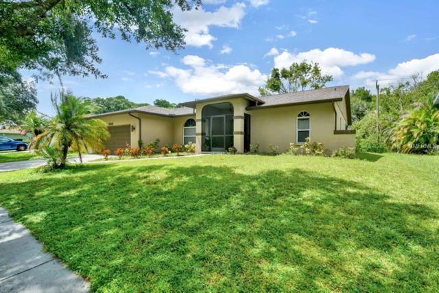 2159 E Cork Oak Street, Sarasota, FL 34232 (MLS #A4409459) :: Medway Realty