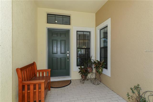 4935 Oarsman Court #48, Sarasota, FL 34243 (MLS #A4409605) :: McConnell and Associates