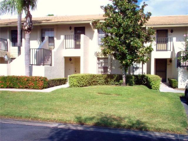 4616 Weybridge #19, Sarasota, FL 34235 (MLS #A4409674) :: Mark and Joni Coulter   Better Homes and Gardens