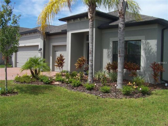 860 129TH Street NE, Bradenton, FL 34212 (MLS #A4409757) :: The Light Team