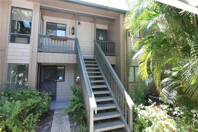 1720 Glenhouse Drive Gl 429, Sarasota, FL 34231 (MLS #A4409763) :: The Duncan Duo Team
