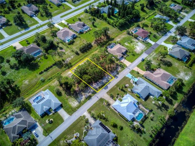 269 Mariner Lane, Rotonda West, FL 33947 (MLS #A4410085) :: The Duncan Duo Team