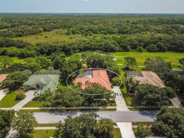 8493 Eagle Preserve Way, Sarasota, FL 34241 (MLS #A4410097) :: The Light Team