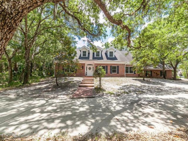 2812 Sarasota Golf Club Boulevard, Sarasota, FL 34240 (MLS #A4410266) :: Medway Realty