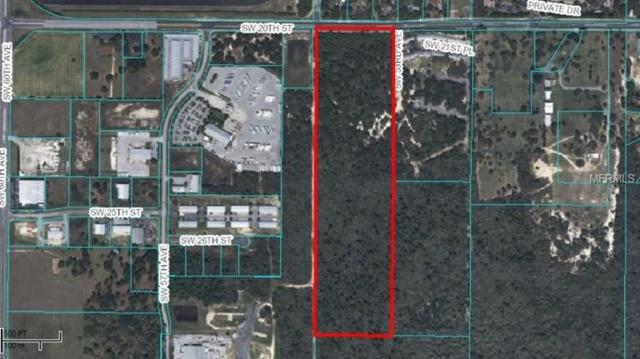 Address Not Published, Ocala, FL 34470 (MLS #A4410278) :: Griffin Group