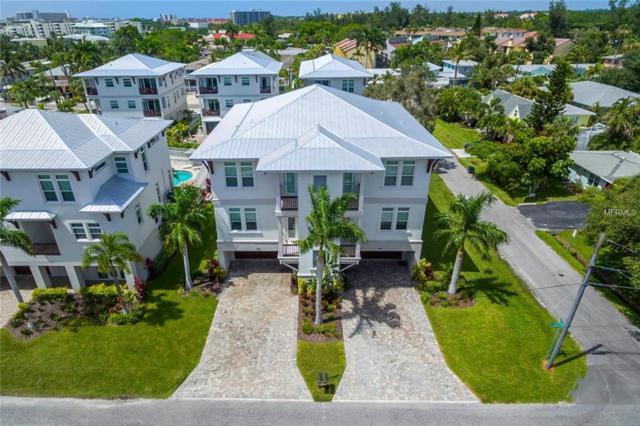 1027 Crescent Street #1027, Sarasota, FL 34242 (MLS #A4410330) :: FL 360 Realty