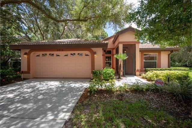 4715 Tivoli Avenue, Sarasota, FL 34235 (MLS #A4410356) :: Delgado Home Team at Keller Williams