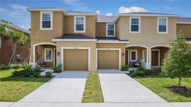 7051 Summer Holly Place 000-99, Riverview, FL 33578 (MLS #A4410497) :: The Duncan Duo Team