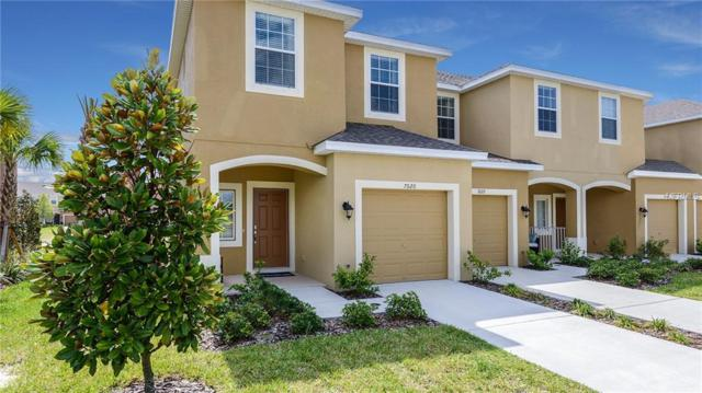 7049 Summer Holly Place 000-100, Riverview, FL 33578 (MLS #A4410500) :: The Duncan Duo Team