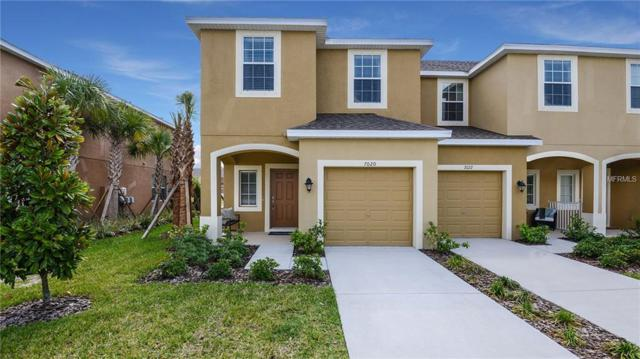 7053 Summer Holly Place 000-98, Riverview, FL 33578 (MLS #A4410502) :: The Duncan Duo Team