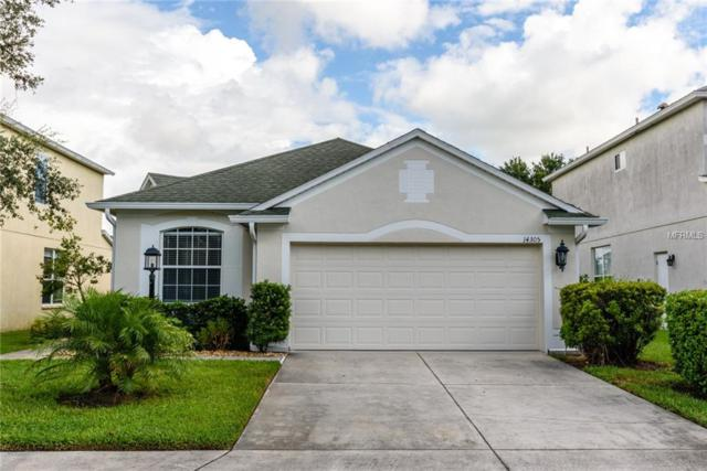 14305 Gnatcatcher Terrace, Lakewood Ranch, FL 34202 (MLS #A4410576) :: FL 360 Realty