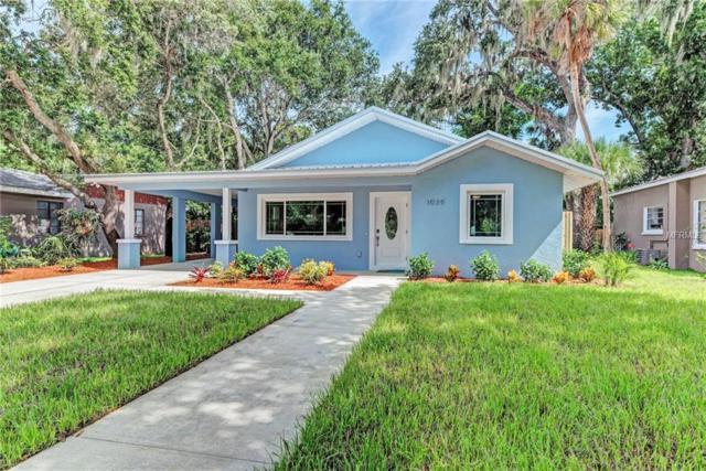 1039 23RD Street, Sarasota, FL 34234 (MLS #A4410623) :: Griffin Group