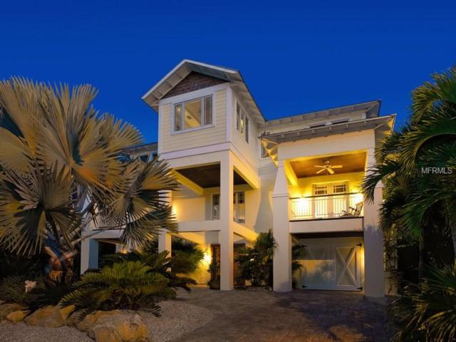 664 Lyons Lane, Longboat Key, FL 34228 (MLS #A4410669) :: FL 360 Realty
