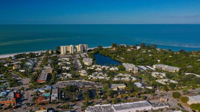 233 Hourglass Way V-8, Sarasota, FL 34242 (MLS #A4410676) :: Cartwright Realty