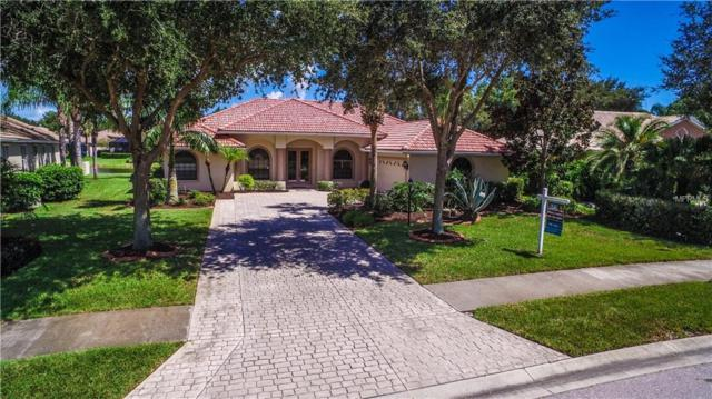 161 Willow Bend Way, Osprey, FL 34229 (MLS #A4410956) :: Medway Realty