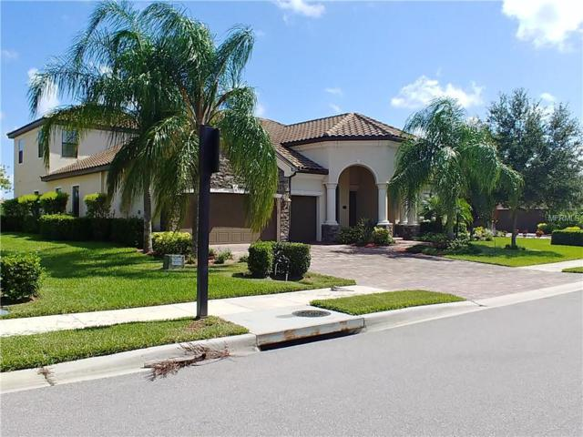 Address Not Published, Bradenton, FL 34211 (MLS #A4411107) :: Griffin Group