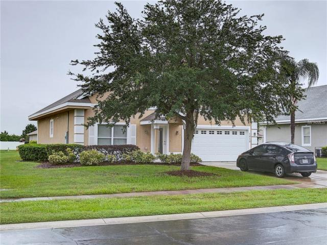 1919 Binnacle Street, Kissimmee, FL 34744 (MLS #A4411206) :: Team Suzy Kolaz