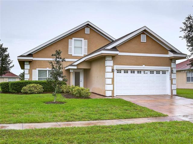 1923 Binnacle Street, Kissimmee, FL 34744 (MLS #A4411214) :: Team Suzy Kolaz