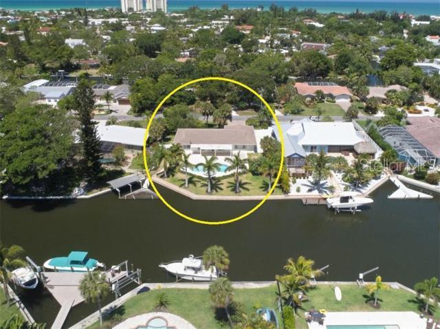 5037 Higel Avenue, Sarasota, FL 34242 (MLS #A4411315) :: Team Bohannon Keller Williams, Tampa Properties