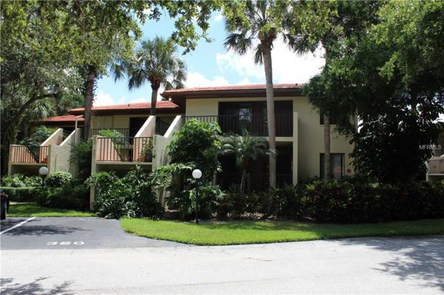 6466 Seagull Drive #320, Bradenton, FL 34210 (MLS #A4411580) :: The Duncan Duo Team
