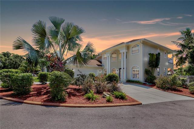 7821 17TH Avenue W, Bradenton, FL 34209 (MLS #A4411806) :: Griffin Group