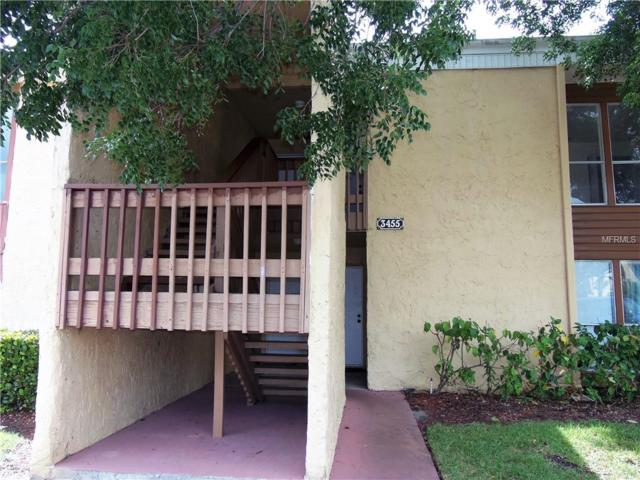 3455 Clark Road #253, Sarasota, FL 34231 (MLS #A4412056) :: KELLER WILLIAMS CLASSIC VI