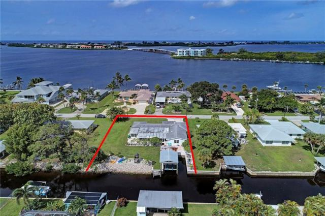 1443 Lemon Bay Drive, Englewood, FL 34223 (MLS #A4412325) :: The BRC Group, LLC