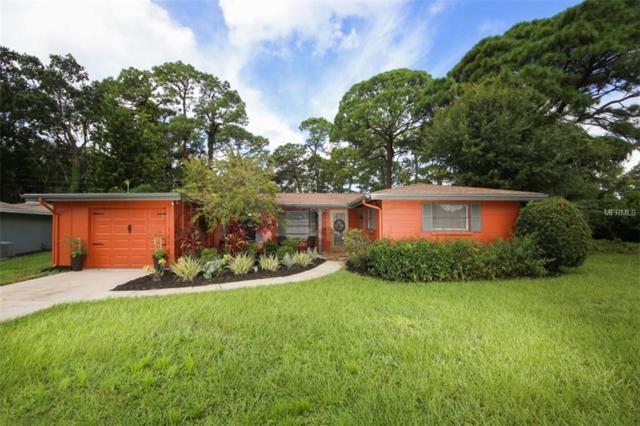 6503 Bowline Drive, Sarasota, FL 34231 (MLS #A4412725) :: Medway Realty