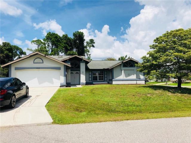 18128 Dublin Avenue, Port Charlotte, FL 33948 (MLS #A4412907) :: RE/MAX Realtec Group