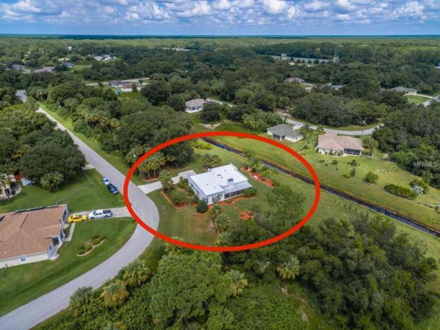 4500 Maddock Circle, North Port, FL 34286 (MLS #A4412933) :: Medway Realty