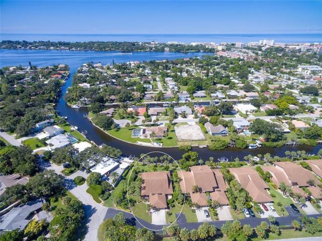 6792 Schooner Bay Circle #6792, Sarasota, FL 34231 (MLS #A4413063) :: The Duncan Duo Team