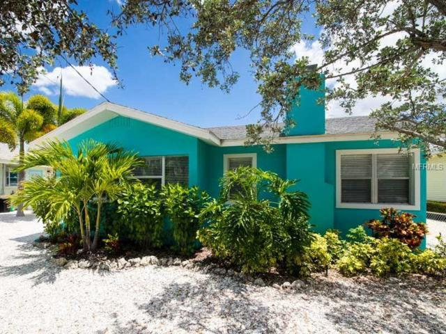 2107 Avenue C, Bradenton Beach, FL 34217 (MLS #A4413198) :: The Duncan Duo Team