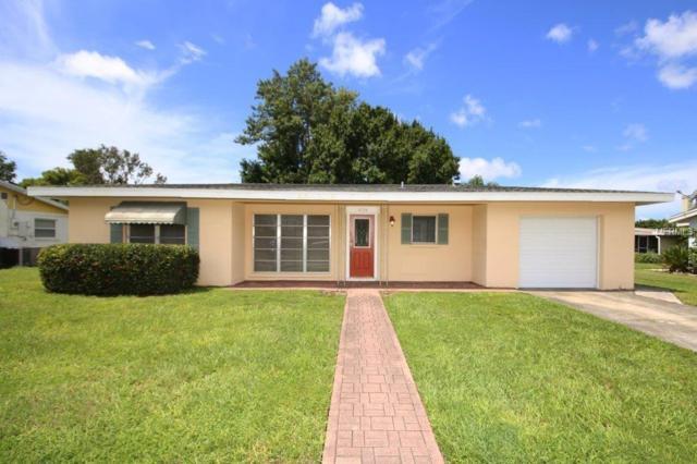 4128 Maceachen Boulevard, Sarasota, FL 34233 (MLS #A4413218) :: Medway Realty