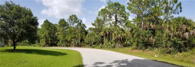 Malinda Terrace, North Port, FL 34286 (MLS #A4413351) :: Mark and Joni Coulter | Better Homes and Gardens
