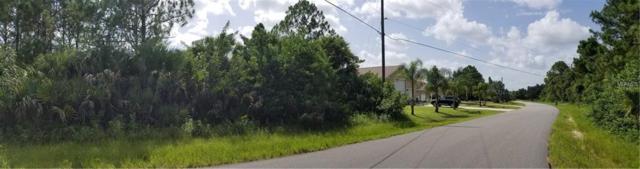 Gardenside Circle, North Port, FL 34288 (MLS #A4413354) :: Team Pepka