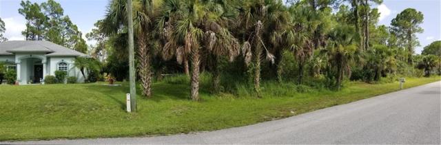 Sadnet Lane, North Port, FL 34286 (MLS #A4413367) :: RE/MAX Realtec Group